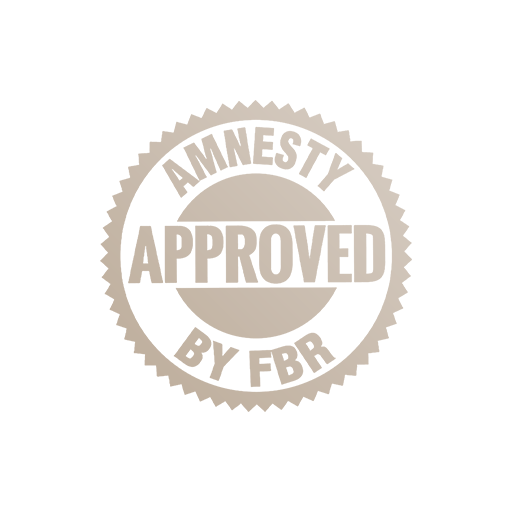 Winston mall Amnesty approved by FBR