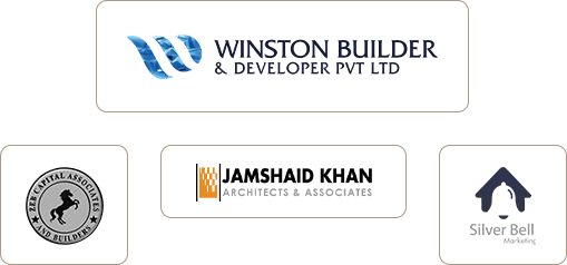 winston mall, builders and group